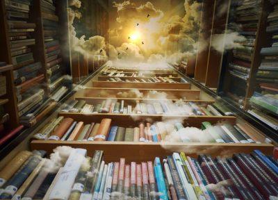 library-heaven