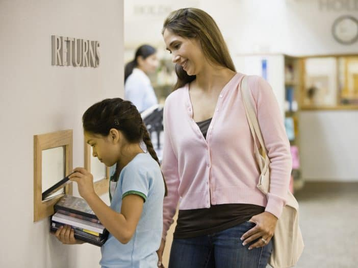 return-library-books