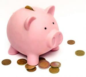 savings-business-money-pink-coins